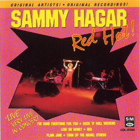 Sammy Hagar - Red Hot!