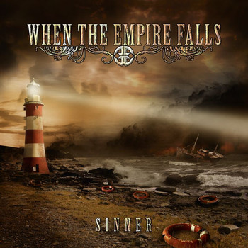 When The Empire Falls - Sinner