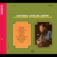 Antonio Carlos Jobim - The Composer Of Desafinado, Plays (Classics International Version)