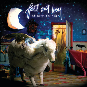 Fall Out Boy - So Sick (Album Version)