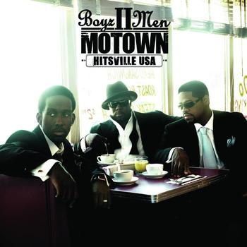 Boyz II Men - Motown: A Journey Through Hitsville, USA
