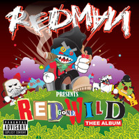 Redman - Red Gone Wild (Explicit)