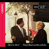Count Basie - April In Paris (Classics International Version)