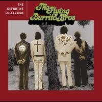 The Flying Burrito Brothers - The Definitive Collection