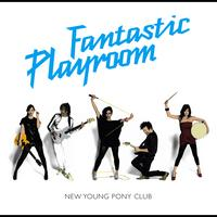 New Young Pony Club - Fantastic Playroom (International Version)