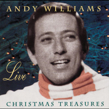 Andy Williams - Christmas Treasures
