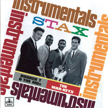 Booker T. & The M.G.'s - Stax Instrumentals
