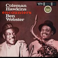 Coleman Hawkins / Ben Webster - Coleman Hawkins Encounters Ben Webster (Originals International Version)