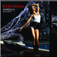 Rihanna / Jay-Z - Umbrella (Int'l 2 trk)