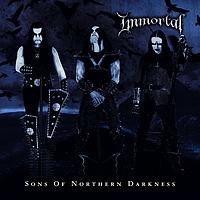 IMMORTAL - Sons of Northern Darkness