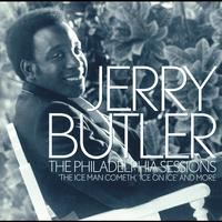 Jerry Butler - The Philadelphia Sessions