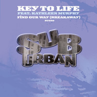 Key To Life feat. Kathleen Murphy - Find Our Way (Breakaway)