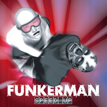 Funkerman - Speed Up