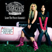 The Wreckers - Leave The Pieces (Australian Maxi)
