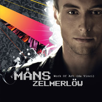 Måns Zelmerlöw - Work Of Art [Da Vinci]