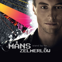Måns Zelmerlöw - Stand By For... (incl. digital booklet and poster)