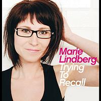 Marie Lindberg - Trying To Remix / Slow
