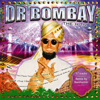 Dr Bombay - The Hits