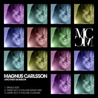 Magnus Carlsson - Another Rainbow