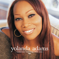 Yolanda Adams - Someone Watching Over You