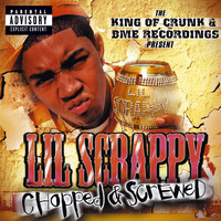 Lil Scrappy - Diamonds In My Pinky Ring - From King Of Crunk/Chopped & Screwed (Explicit)