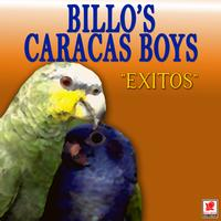 Billo's Caracas Boys - Exitos De Billo's Caracas Boys