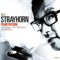 Billy Strayhorn - Piano Passion