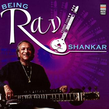 Ravi Shankar - Being Ravi Shankar