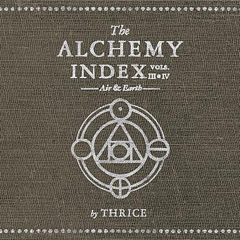Thrice - The Alchemy Index: Vols 3 & 4 Air & Earth