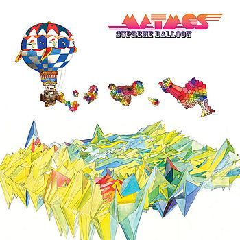 Matmos - Supreme Balloon