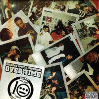 Hieroglyphics - Over Time (Explicit)