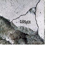 Cluster - Cement