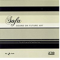 Sofa - Sound on future art