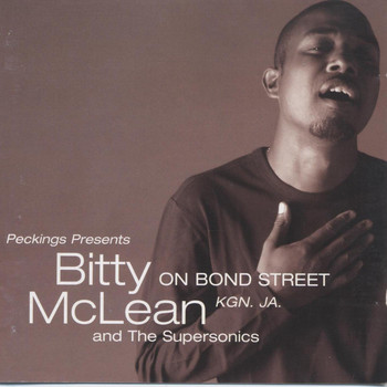 Bitty McLean - On Bond Street