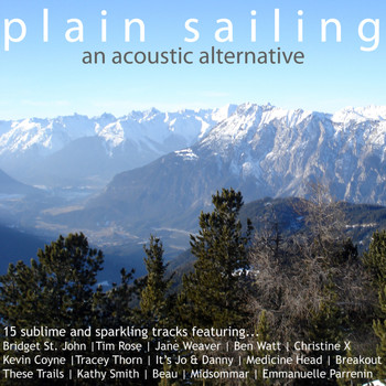 Various Artists - Plain Sailing: An Acoustic Alternative