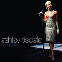 Ashley Tisdale - Suddenly (German DMD Maxi)