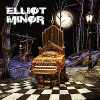 Elliot Minor - Elliot Minor (iTUNES Deluxe)