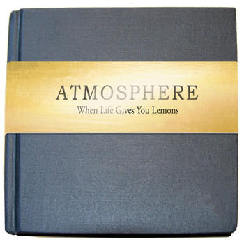 Atmosphere - When Life Gives You Lemons, You Paint That Shit Gold [Standard Edition] (Explicit)