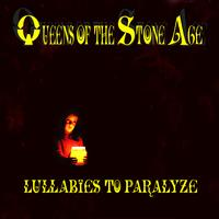 Queens Of The Stone Age - Lullabies To Paralyze (International Version)