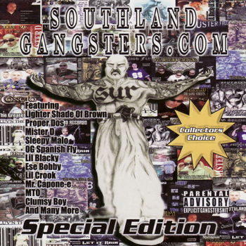 Various Artists - Special Edition (Explicit)