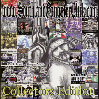 Various Artists - Collectors Edition