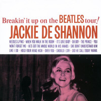 Jackie DeShannon - Breakin' It Up On The Beatles Tour!