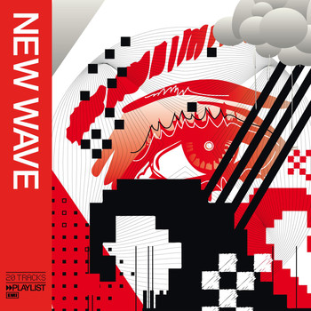 Various Artists - Playlist: New Wave (Explicit)