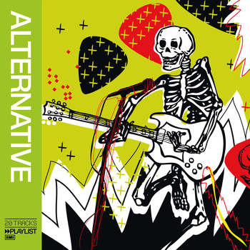 Various Artists - Alternative (Explicit)