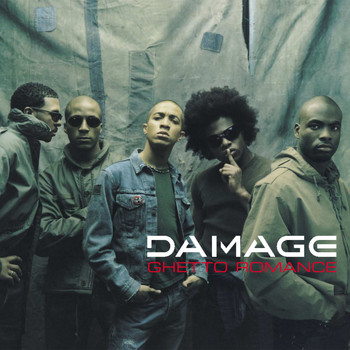 Damage - Ghetto Romance [Remixes] (Remixes)