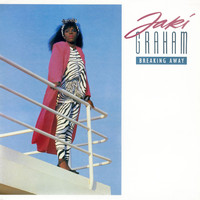 Jaki Graham - Breaking Away