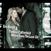 Eric Benét - Where Does The Love Go (Germany Only Maxi)