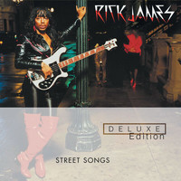 Rick James - Street Songs