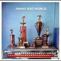 Jimmy Eat World - Jimmy Eat World