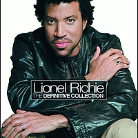 Lionel Richie - The Definitive Collection (International 2CD Version)